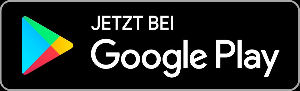 BZ Vesper-App bei Google Play