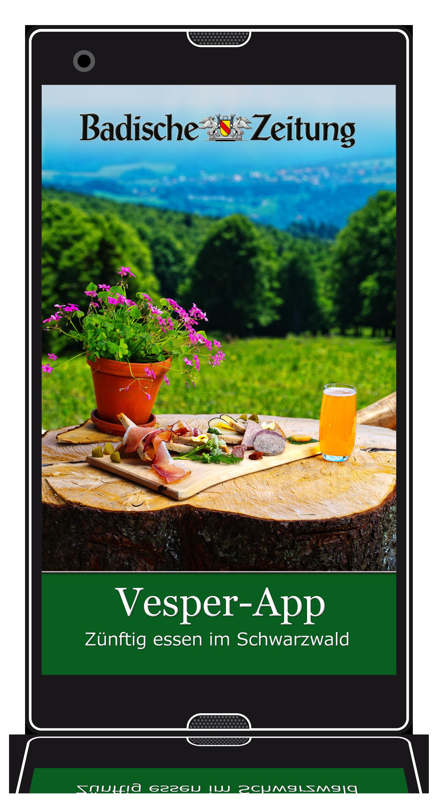 Bz Vesper 111 Restaurants Im Schwarzwald Badische Zeitung